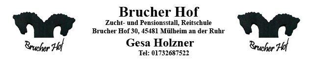 Reitschule Brucher Hof